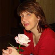 Зимихина Ольга