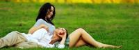 Женщина и мужчина. Путь к интимности в отношениях
