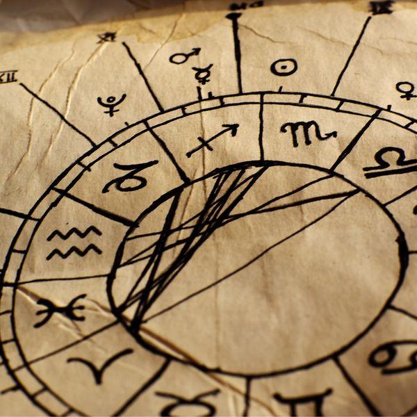Астрология расчеты по времени рождения