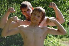 Тренинг в Карелии