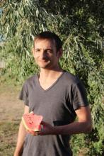 Выездной интенсив в Крыму «Путешествие за внутренней силой»